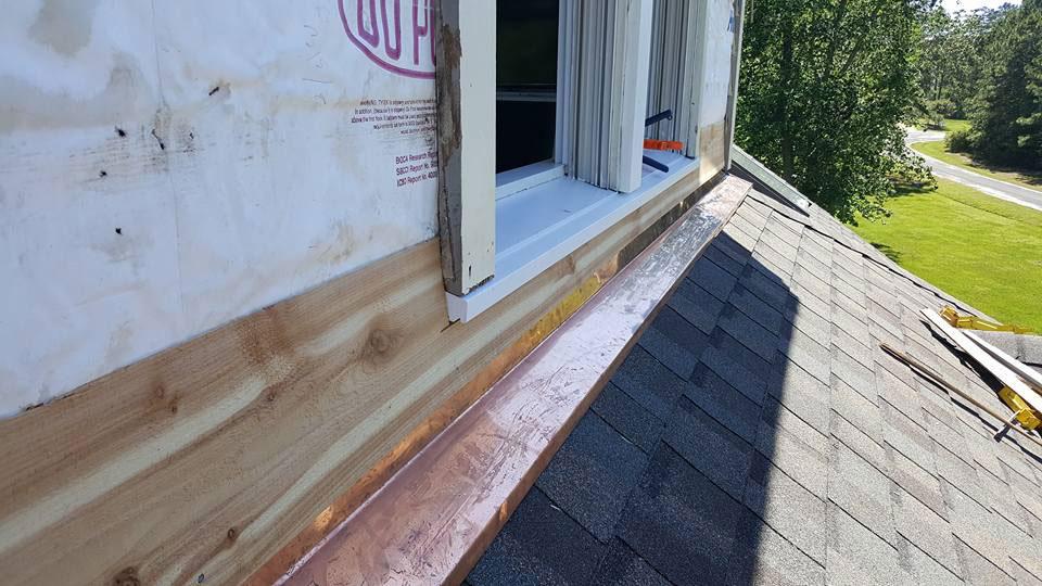 RA Woodall Roofing - Roof Repair & Replacement - Williamsburg, Newport News, Yorktown